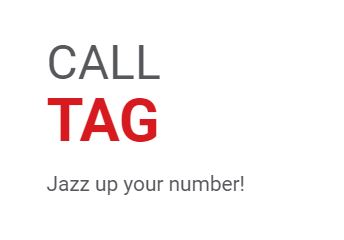 Mobilink Jazz Call Tag 2021