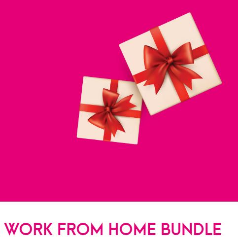 Zong Work From Home Bundle 2021